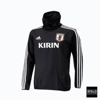 Adidas Samurai JAPAN National Team Football Training Jersey 2019 CK9750 black