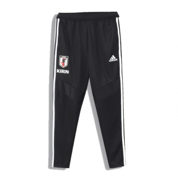 Adidas Samurai JAPAN National Team Football Training Pant 2019 CK9755 Black