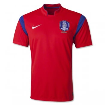 Nike National Team 2014 World Cup South Korea (H) S/S 620893-604