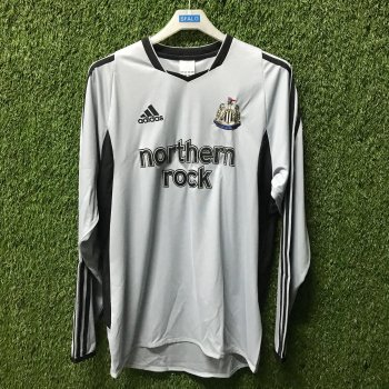 Newcastle United FC 03/04 (3rd) L/S