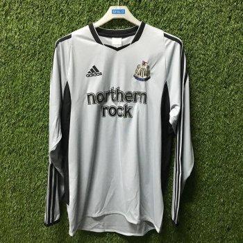Newcastle United FC 03/04 (3rd) L/S