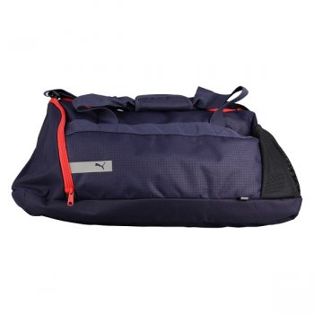 PUMA Vibe Sports Bag Peacoat 075494-06