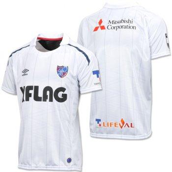 UMBRO FC TOKYO F.C.東京 19 (A) EQ UDS6919ASP-WSL