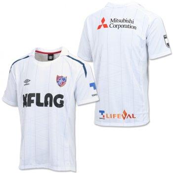 UMBRO FC TOKYO F.C.東京 19 (A) RE UDS6919A-WSL