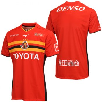 MIZUNO NAGOYA 名古屋鯨魚 2019 H AUTHENTIC SS JSY P2JA9Y0901