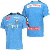 PUMA KAWASAKI FRONTALE 川崎前鋒 19 (H) AUTHENTIC SS 762620-11