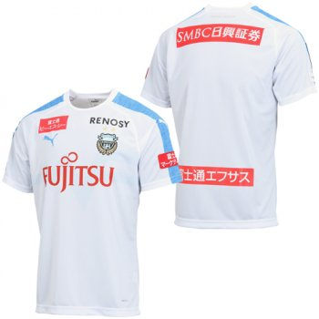 PUMA KAWASAKI FRONTALE 川崎前鋒 19 (A) AUTHENTIC SS 762621-13