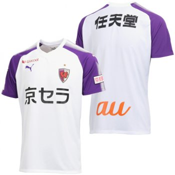 PUMA KYOTO SANGA F.C. 京都不死鳥 19 (A) AUTHENTIC SS 920984 KS 2