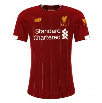 New Balance Liverpool 19/20 (H) Elite S/S Jersey MT930001
