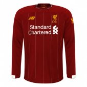 New Balance Liverpool 19/20 (H) L/S Jersey MT930005