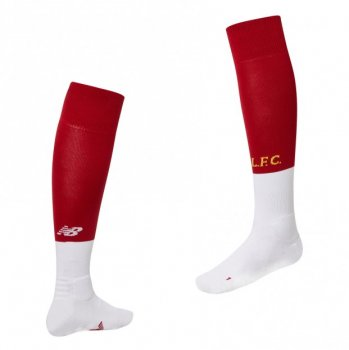 New Balance Liverpool 19/20 (H) Sock MA930008