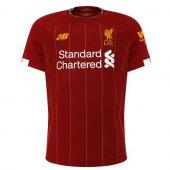 New Balance Liverpool 19/20 (H) Junior S/S Jersey JT930000