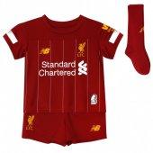 New Balance Liverpool 19/20 (H) Infant Kit IY930009