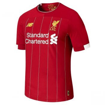 New Balance Liverpool 19/20 (H) Elite S/S Euro Jersey MT930031