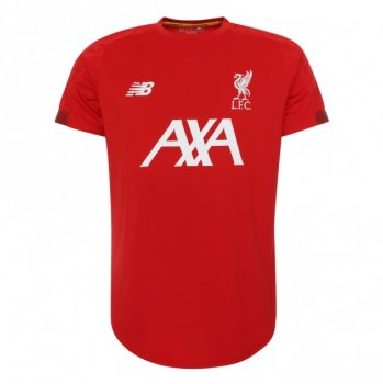 New Balance Liverpool 19/20 On-Pitch Jersey MT931003TRE