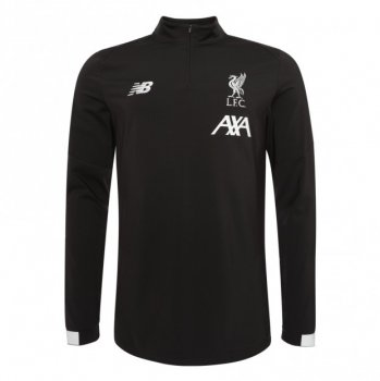 New Balance Liverpool 19/20 On-Pitch LS Midlayer MT931006PHM