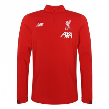 New Balance Liverpool 19/20 On-Pitch LS Midlayer MT931006TRE