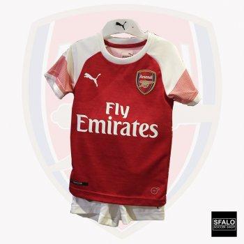 Puma Arsenal 18/19 (H) Babykit 753229-12