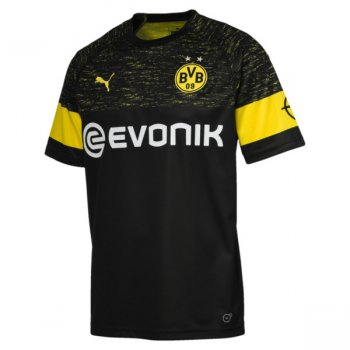 Puma Dortmund Home Shirt Replica 18/19 (H) S/S 753310-01 with Player Nameset