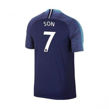 #7 SON (EPL)