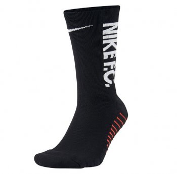 NIKE FC GFX CREW FOOTBALL SOCK SX7237 -010