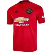 ADIDAS MUFC 19/20 H JSY YOUTH DW4138