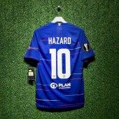 #10 Hazard