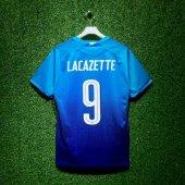 #9 LACAZETTE