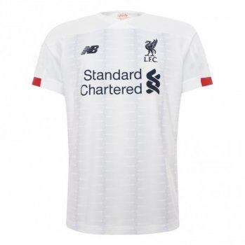 LIVERPOOL FC 19/20 AWAY SS EURO JERSEY MT930036
