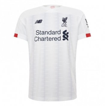 LIVERPOOL FC 19/20 AWAY SS JERSEY MT930013