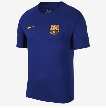 NIKE FC BARCELONA DRI-FIT MATCH TEE 924125-455