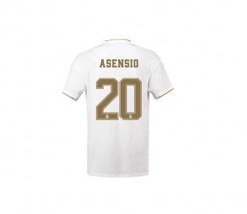 #20 ASENSIO