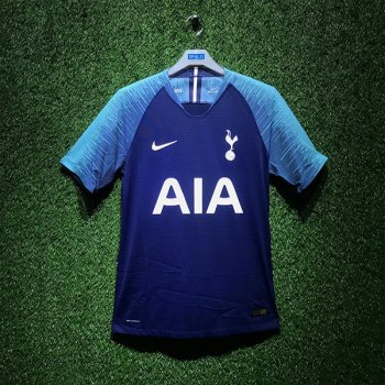 Nike Tottenham Hotspur FC 18/19 (A) VAPOR MATCH JSY SS 918918-430 with Printing + Badge