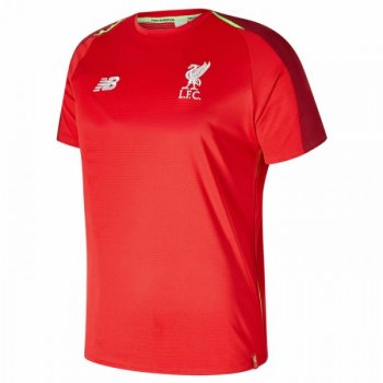 New Balance Liverpool 18/19 Elite Training JSY MT831007RCR