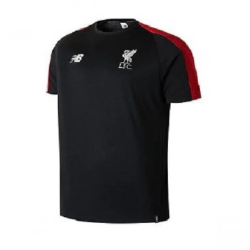 New Balance Liverpool 18/19 Elite Training JSY MT831007BLK