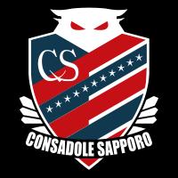 SAPPORO CONSADOLE 北海道札幌岡薩多 19 Nameset  (Pre-Order)