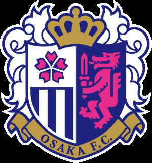 CEREZO OSAKA 大阪櫻花 19 Nameset (Pre-Order)