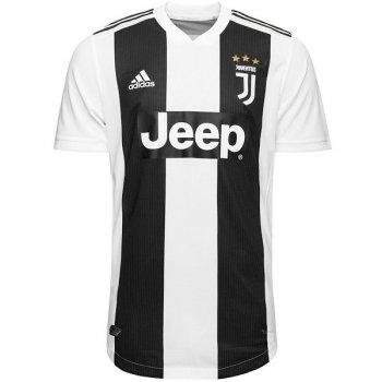 Adidas Juventus 18/19 (H) AU JSY CF3493 With Nameset