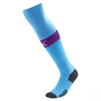 Puma  Manchester City Team Band Socks 75557701