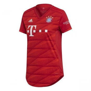 ADIDAS BAYERN MUNICH 2019/20 WOMEN HOME SHIRT
