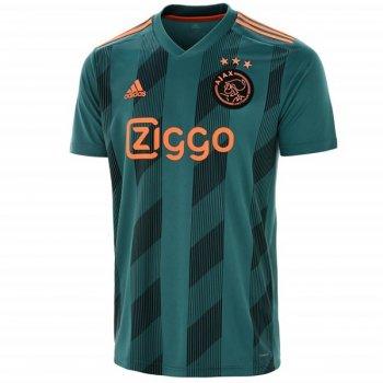 Adidas Ajax 19/20 Away S/S Shirt EI7376