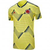 Adidas Colombia Home Jersey DN6619