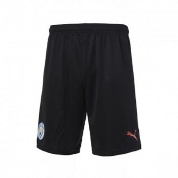 Puma Manchester City 19/20 (A) Shorts Replica 755607-02