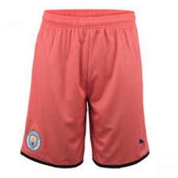 Puma Manchester City 19/20 (3RD) Shorts Replica 755607-15