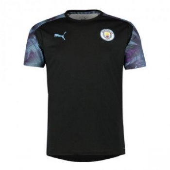 Puma Manchester City 19/20 Training Jersey 755798-17