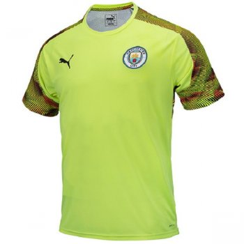 Puma Manchester City 19/20 Training jersey 755798-19