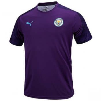 Puma Manchester City 19/20 Training Jersey 755798-23