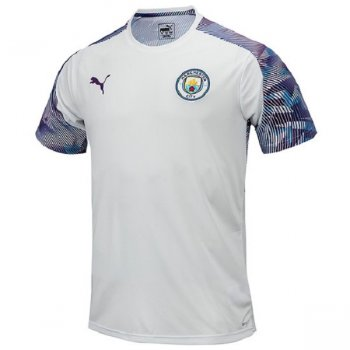 Puma Manchester City 19/20 Training Jersey 755798-24