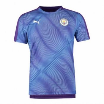 Puma Manchester City 19/20 Stadium League Jersey 755817-16