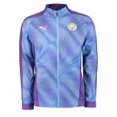 Puma Manchester City 19/20 Stadium League Jacket 75582316